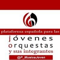 Plataforma Española para las Jóvenes Orquestas