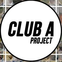 Club A Project in Loods 6, Amsterdam