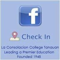 La Consolacion College Tanauan