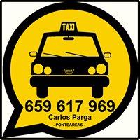 Taxi Carlos Ponteareas