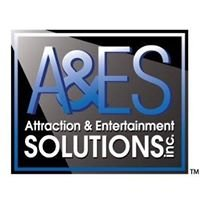 Attraction & Entertainment Solutions, Inc.