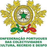 Confederação Portuguesa Das Colectividades