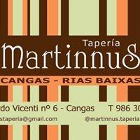 Martinnus Taperia