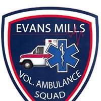 Evans Mills Volunteer Ambulance Squad