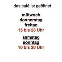 Café Treibsand