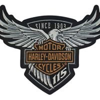 Goulet Motosports Harley-Davidson