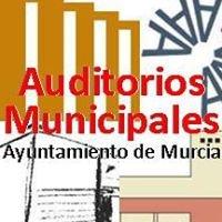 Auditorios Municipales Ayuntamiento de Murcia