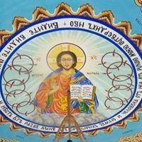 "Храм ''Свети Архангел Михаил"" - гр. Хасково"
