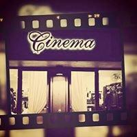 Cinema Store.