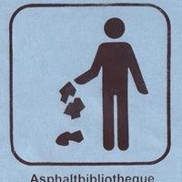 Asphaltbibliotheque