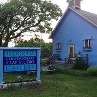 Juddville Clay Studio Gallery