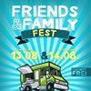Friends & Family Festival