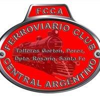 Ferroviario Club Central Argentino