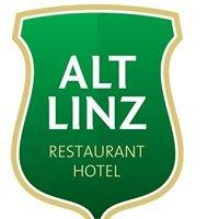 "Hotel / Restaurant / Cocktailbar > ""Alt Linz"""