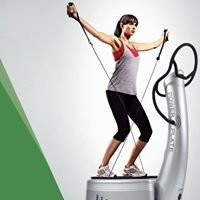 AvT Fitness Vibrationstraining auf der PowerPlate