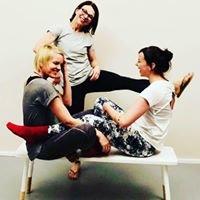KirsiSabri.Berlin  Osteopathie & Pilates