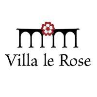Villa Le Rose, Florence
