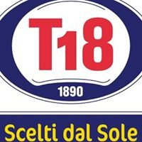 T 18 Scelti Dal Sole