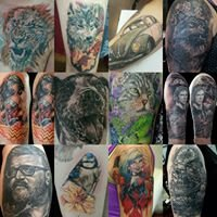 Quick Draw Tattoo