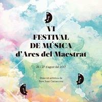 Festival de Música d'Ares del Maestrat