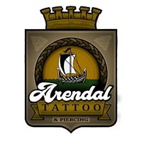 Arendal Tattoo & Piercing - Permafrost