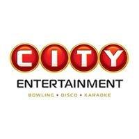 Боулинг Диско Караоке Ресторан City Entertainment