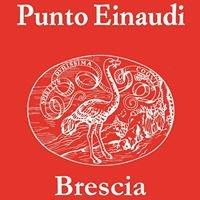 Libreria Punto Einaudi Brescia