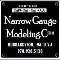Narrow Gauge Modeling Company