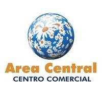 Area Central Centro Comercial