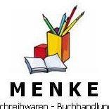 MENKE, Schreibwaren - Buchhandlung