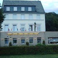 Hotel Weinstock