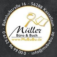 Müller Büro & Buch Kastellaun Hunsrück