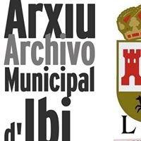 Arxiu Municipal d'Ibi / Archivo Municipal de Ibi