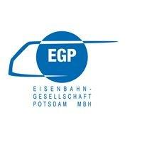 Eisenbahngesellschaft Potsdam mbH - EGP