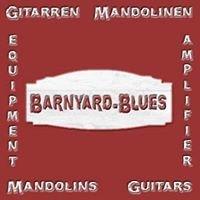 BARNYARD-BLUES