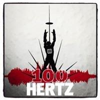 100 HERTZ - DIGITALE KUNST & ELEKTRONISCHE LEBENSKULTUR