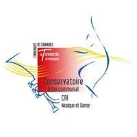 Conservatoire Du Tonnerrois