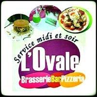 Restaurant L'Ovale Tonnerre
