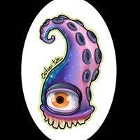 Octopi Tattoo