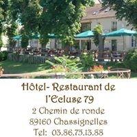Hôtel Restaurant de l'écluse 79