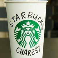 Starbucks Charest