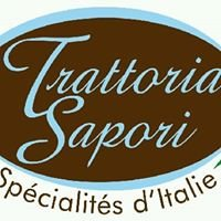 Trattoria Sapori                         Spécialités d'Italie