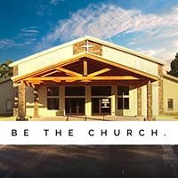 Christ's Community United Methodist Church - Joplin