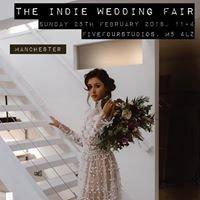 Inner City Weddings & Events