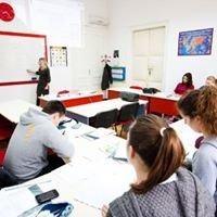 Ad Hoc - škola stranih jezika i centar za prevođenje