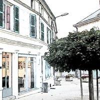 Bourgogne Art Galerie ( galerie d'art associative )