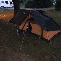 Camping La Cascade Tonnerre
