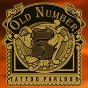 Old Number 5 Tattoo Parlour