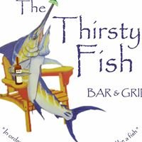 The Thirsty Fish