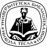 """Univerzitetska biblioteka """"Nikola Tesla"""""""